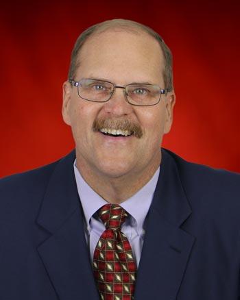 Curtis McClees, Chairman
